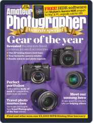 Amateur Photographer (Digital) Subscription February 29th, 2020 Issue