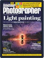 Amateur Photographer (Digital) Subscription March 14th, 2020 Issue