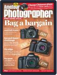 Amateur Photographer (Digital) Subscription March 21st, 2020 Issue