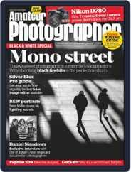 Amateur Photographer (Digital) Subscription April 4th, 2020 Issue