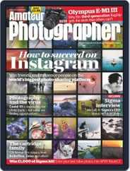 Amateur Photographer (Digital) Subscription April 11th, 2020 Issue