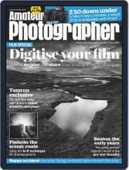 Amateur Photographer (Digital) Subscription April 18th, 2020 Issue