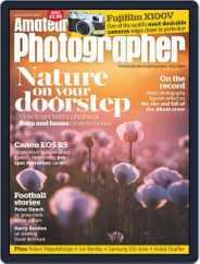 Amateur Photographer (Digital) Subscription April 25th, 2020 Issue
