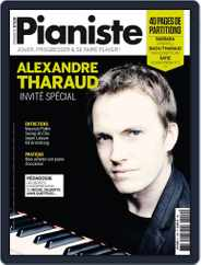 Pianiste (Digital) Subscription March 1st, 2018 Issue