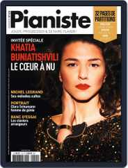 Pianiste (Digital) Subscription March 1st, 2019 Issue