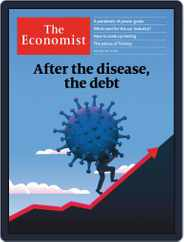 The Economist (Digital) Subscription April 25th, 2020 Issue