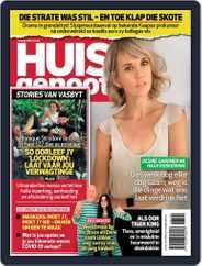 Huisgenoot (Digital) Subscription April 30th, 2020 Issue