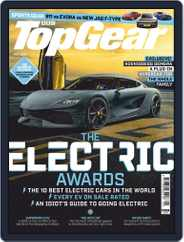 BBC Top Gear (digital) Subscription May 1st, 2020 Issue