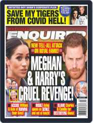 National Enquirer (Digital) Subscription May 18th, 2020 Issue