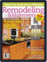 Remodeling & Makeovers Magazine (Digital) Subscription March 26th, 2008 Issue