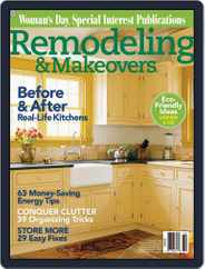 Remodeling & Makeovers Magazine (Digital) Subscription November 5th, 2007 Issue