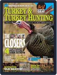 Turkey & Turkey Hunting Magazine (Digital) Subscription March 1st, 2017 Issue