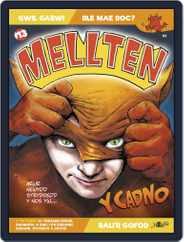 Comic Mellten (Digital) Subscription September 23rd, 2019 Issue