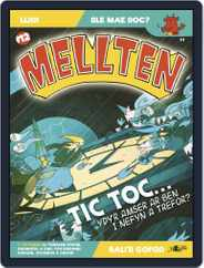 Comic Mellten (Digital) Subscription July 14th, 2019 Issue
