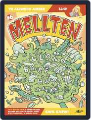 Comic Mellten (Digital) Subscription September 10th, 2017 Issue