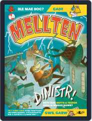 Comic Mellten (Digital) Subscription April 1st, 2017 Issue