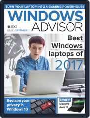 Windows Advisor (Digital) Subscription September 1st, 2017 Issue