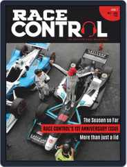 Race Control (Digital) Subscription May 1st, 2019 Issue