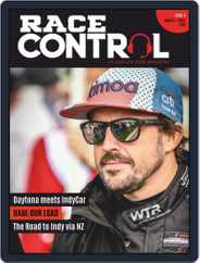 Race Control (Digital) Subscription March 1st, 2019 Issue