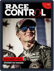 Race Control (Digital) Subscription May 1st, 2018 Issue