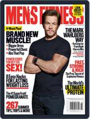 Men's Fitness (Digital) Subscription May 1st, 2016 Issue