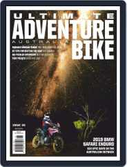 Ultimate Adventure Bike (Digital) Subscription November 1st, 2019 Issue