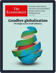 The Economist (Digital) Subscription May 16th, 2020 Issue