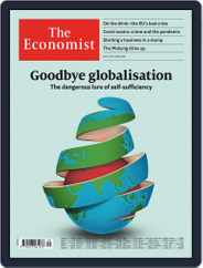 The Economist Middle East and Africa edition (Digital) Subscription May 16th, 2020 Issue
