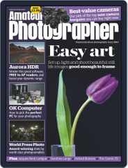 Amateur Photographer (Digital) Subscription May 23rd, 2020 Issue