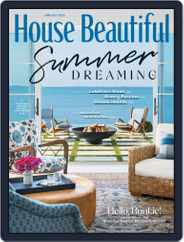 House Beautiful (Digital) Subscription June 1st, 2020 Issue