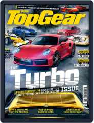 BBC Top Gear (digital) Subscription June 1st, 2020 Issue