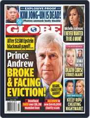 Globe (Digital) Subscription June 1st, 2020 Issue