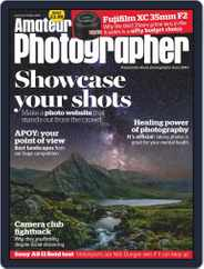 Amateur Photographer (Digital) Subscription May 30th, 2020 Issue