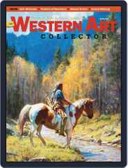 Western Art Collector (Digital) Subscription June 1st, 2020 Issue