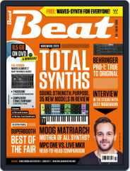 Beat Magazine (Digital) Subscription July 6th, 2020 Issue