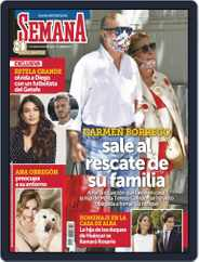 Semana (Digital) Subscription June 17th, 2020 Issue