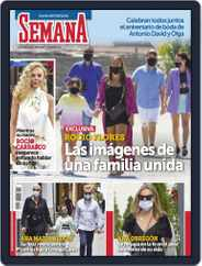 Semana (Digital) Subscription June 24th, 2020 Issue