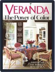 Veranda (Digital) Subscription July 1st, 2020 Issue