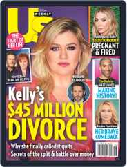 Us Weekly (Digital) Subscription June 29th, 2020 Issue