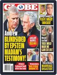 Globe (Digital) Subscription June 29th, 2020 Issue
