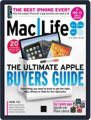 MacLife (Digital) Subscription July 1st, 2020 Issue