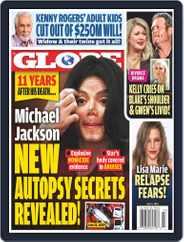 Globe (Digital) Subscription July 6th, 2020 Issue