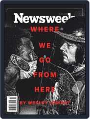 Newsweek (Digital) Subscription July 3rd, 2020 Issue