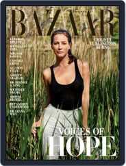 Harper's Bazaar (Digital) Subscription June 25th, 2020 Issue