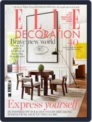 Elle Decoration UK (Digital) Subscription August 1st, 2020 Issue