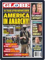 Globe (Digital) Subscription July 13th, 2020 Issue