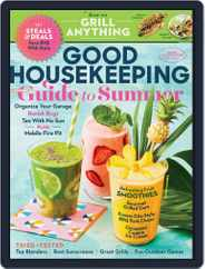 Good Housekeeping (Digital) Subscription July 1st, 2020 Issue