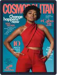 Cosmopolitan (Digital) Subscription July 1st, 2020 Issue