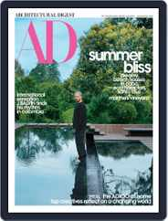 Architectural Digest (Digital) Subscription July 1st, 2020 Issue