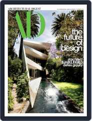 Architectural Digest (Digital) Subscription October 1st, 2019 Issue